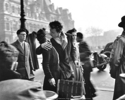 © Robert Doisneau